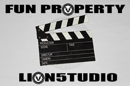 Fun Property Photobooth 2
