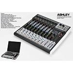 Mixer Ahsley 8 Ch