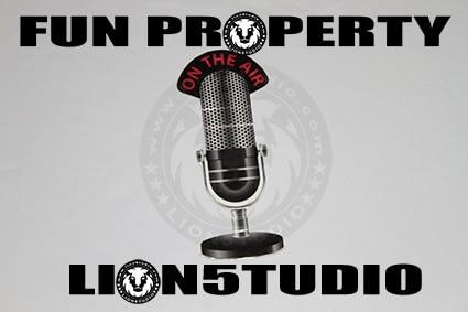 Fun Property Photobooth 29