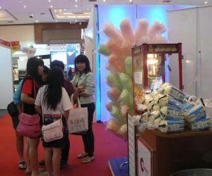 Cotton Candy Murah Jakarta
