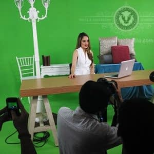 Sewa Greenscreen